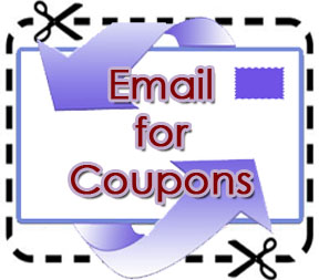 Email Companies for Coupons - The Spenderella