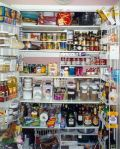 How To Organize Your Food Stockpile