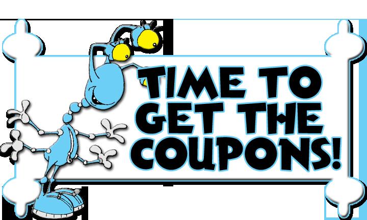 Katy coupon code